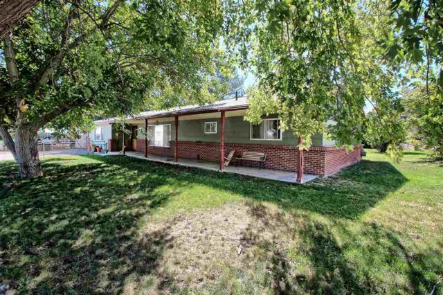 2391 Broadway, Grand Junction, CO 81507 (MLS #20175119) :: CapRock Real Estate, LLC