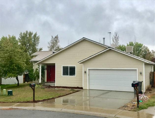 1541 Balsam Court, Rifle, CO 81650 (MLS #20175205) :: The Grand Junction Group