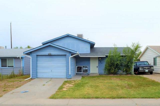 521 Sara Lane, Clifton, CO 81520 (MLS #20175228) :: CapRock Real Estate, LLC