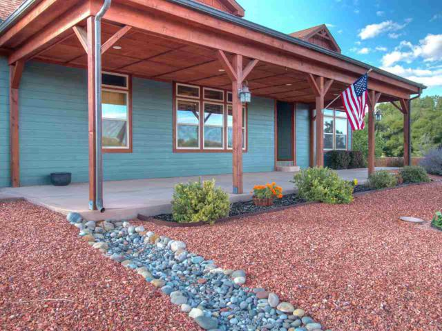 1745 N 3/10 Road, Fruita, CO 81521 (MLS #20175306) :: CapRock Real Estate, LLC