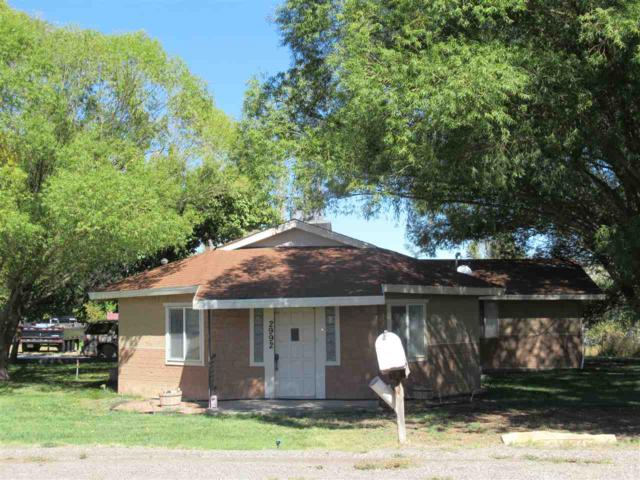 2992 B Road, Grand Junction, CO 81503 (MLS #20175310) :: CapRock Real Estate, LLC