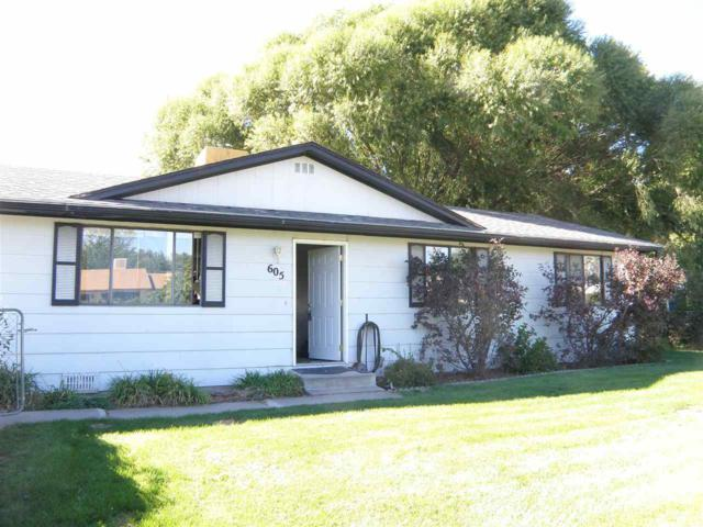 605 Jackson Street, Clifton, CO 81520 (MLS #20175346) :: CapRock Real Estate, LLC
