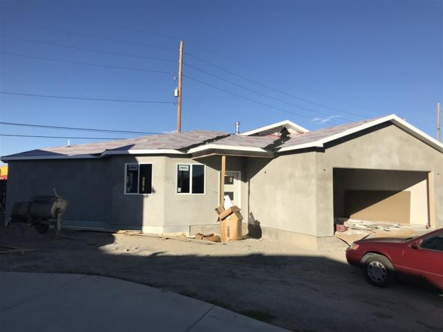 398 Coop Court A, Grand Junction, CO 81504 (MLS #20175360) :: The Christi Reece Group