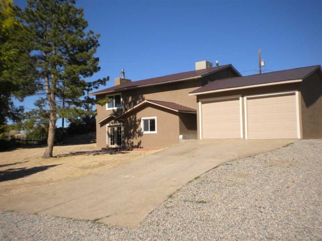 2766 Nine Iron Drive, Grand Junction, CO 81506 (MLS #20175361) :: The Christi Reece Group