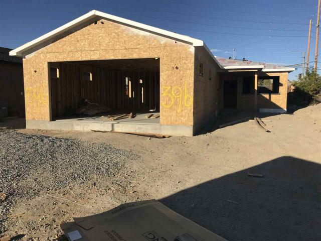 396 Coop Court A, Grand Junction, CO 81504 (MLS #20175378) :: The Christi Reece Group