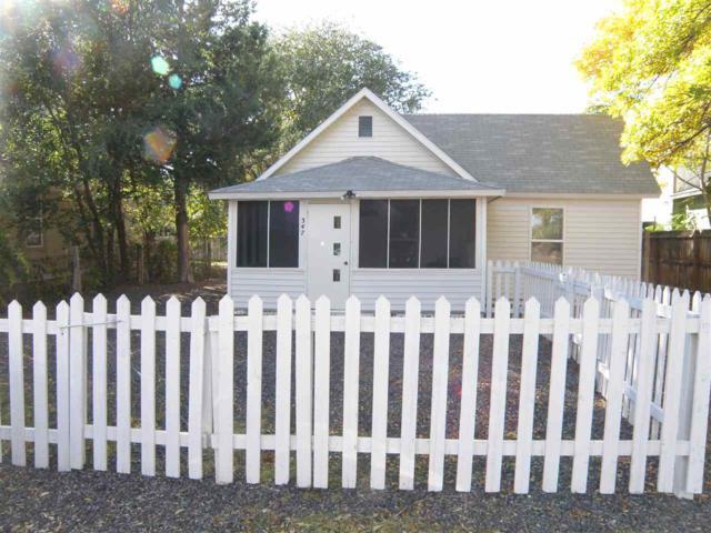 347 5th Street, Clifton, CO 81520 (MLS #20175396) :: CapRock Real Estate, LLC