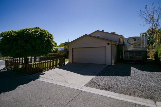 2779 Monroe Court, Grand Junction, CO 81503 (MLS #20175398) :: CapRock Real Estate, LLC