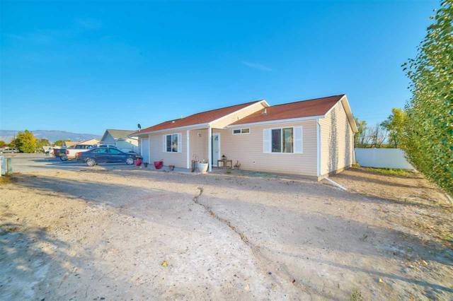 403 Allison Way, Grand Junction, CO 81504 (MLS #20175400) :: CapRock Real Estate, LLC