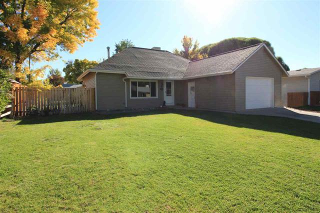 2930 N 14th Street, Grand Junction, CO 81506 (MLS #20175401) :: CapRock Real Estate, LLC