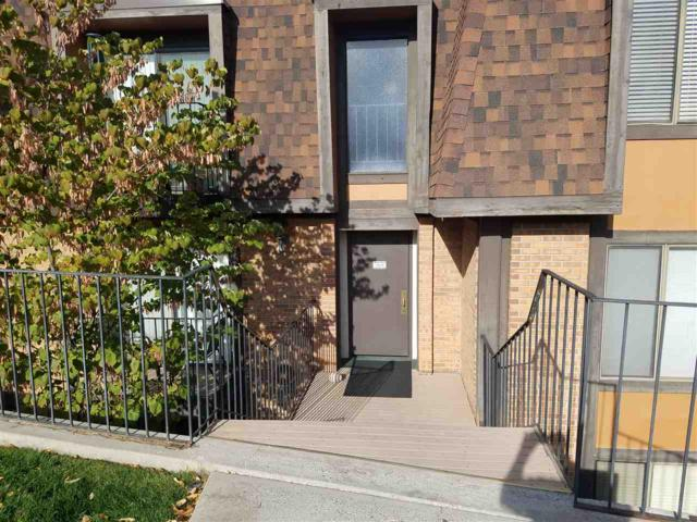 3231 Lakeside Drive #203, Grand Junction, CO 81506 (MLS #20175433) :: The Christi Reece Group