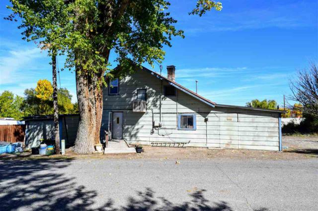 1024 O Road, Mack, CO 81525 (MLS #20175439) :: Keller Williams CO West / Mountain Coast Group