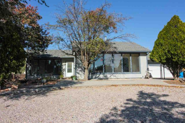 2370 H Road, Grand Junction, CO 81505 (MLS #20175443) :: The Christi Reece Group