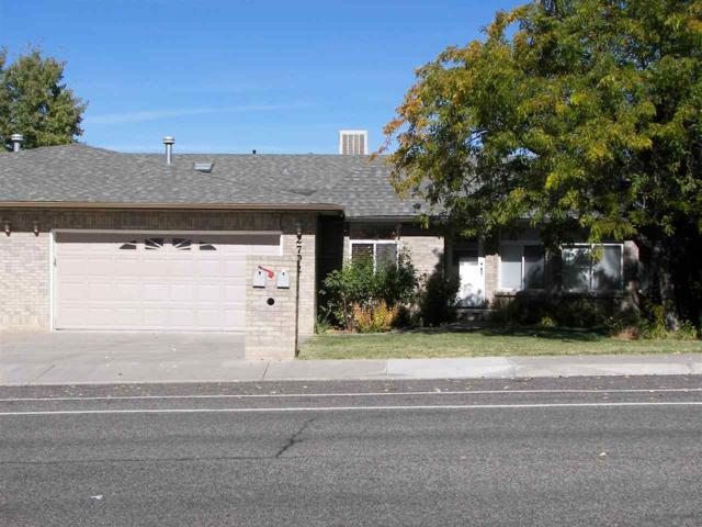 2792 Cortland Avenue, Grand Junction, CO 81506 (MLS #20175445) :: The Christi Reece Group