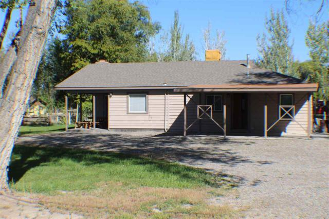 802 24 Road, Grand Junction, CO 81505 (MLS #20175449) :: The Christi Reece Group