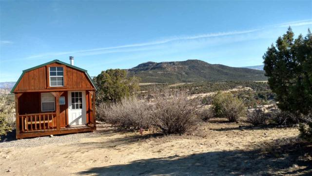 TBD Horse Canyon Road, De Beque, CO 81630 (MLS #20175483) :: Keller Williams CO West / Mountain Coast Group