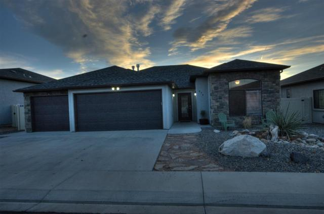 674 Muirfield Drive, Grand Junction, CO 81505 (MLS #20175493) :: The Christi Reece Group