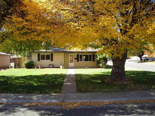 2285 Linda Lane, Grand Junction, CO 81501 (MLS #20175494) :: The Christi Reece Group