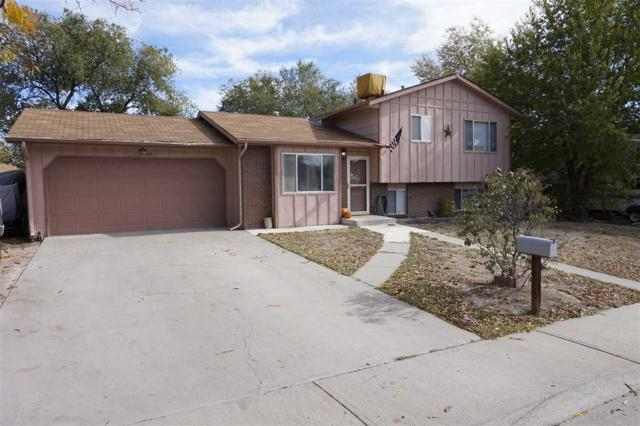564 Pearwood Court, Grand Junction, CO 81504 (MLS #20175502) :: The Grand Junction Group