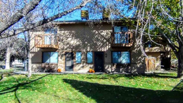 3253 Cardenas Drive 1,2,3,4, Clifton, CO 81520 (MLS #20175719) :: The Grand Junction Group