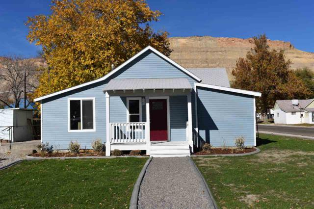 434 Iowa Avenue, Palisade, CO 81526 (MLS #20175772) :: The Grand Junction Group