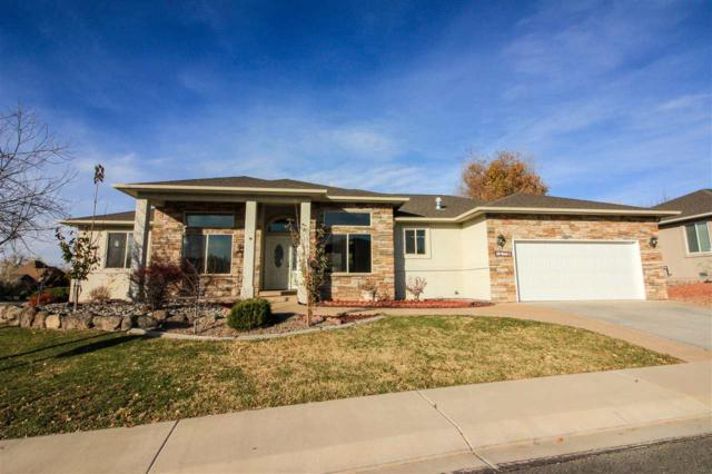 2618 Wisteria Court, Grand Junction, CO 81506 (MLS #20175792) :: The Christi Reece Group