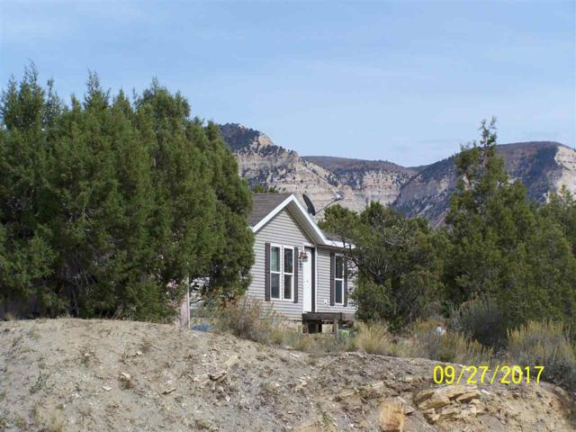 11700 County Road 204, De Beque, CO 81630 (MLS #20175794) :: Keller Williams CO West / Mountain Coast Group