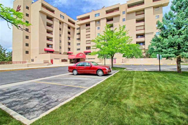 1111 Horizon Drive #505, Grand Junction, CO 81506 (MLS #20175825) :: The Christi Reece Group
