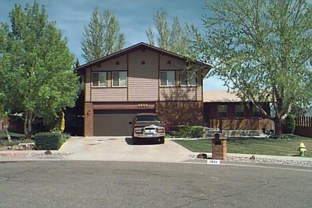 2632 Birch Court, Grand Junction, CO 81506 (MLS #20175826) :: The Christi Reece Group