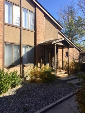 636 Horizon Drive #401, Grand Junction, CO 81506 (MLS #20175850) :: The Christi Reece Group
