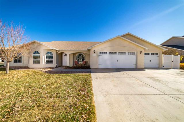 892 Darcy Jo Lane, Fruita, CO 81521 (MLS #20175852) :: The Grand Junction Group