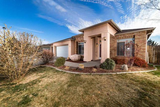 458 N Annabelle Court, Fruita, CO 81521 (MLS #20175870) :: The Christi Reece Group