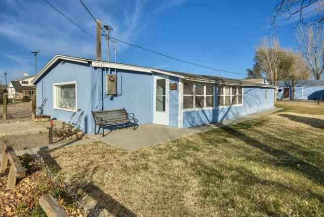 3036 D 1/2 Road, Grand Junction, CO 81504 (MLS #20175871) :: The Christi Reece Group