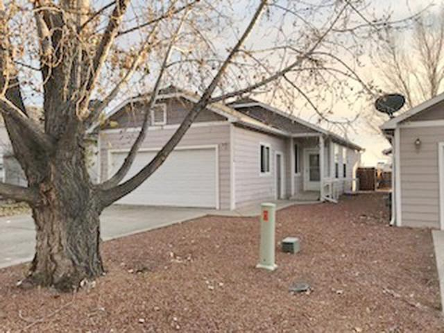 195 SE Greenwood Avenue, Cedaredge, CO 81413 (MLS #20175881) :: The Grand Junction Group