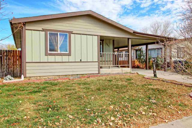 3084 Meadowvale Court, Grand Junction, CO 81504 (MLS #20175888) :: The Christi Reece Group