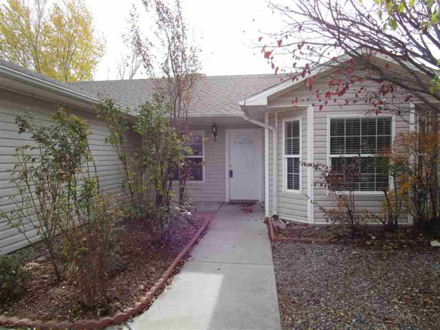 3065 Gunnison Avenue, Grand Junction, CO 81504 (MLS #20175891) :: The Grand Junction Group