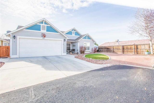 617 1/2 Cottage Meadows Court, Grand Junction, CO 81504 (MLS #20175947) :: CapRock Real Estate, LLC