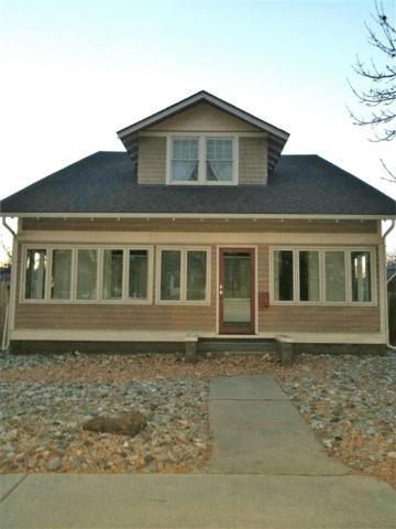 805 N 7th Street, Grand Junction, CO 81501 (MLS #20175951) :: CapRock Real Estate, LLC