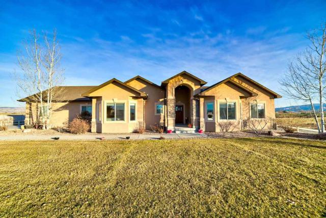 1322 Gold Lake Drive, Loma, CO 81524 (MLS #20176007) :: The Grand Junction Group