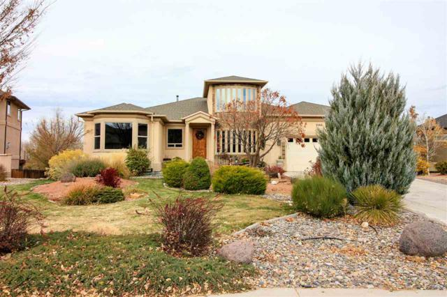 2066 Baseline Drive, Grand Junction, CO 81507 (MLS #20176019) :: The Grand Junction Group