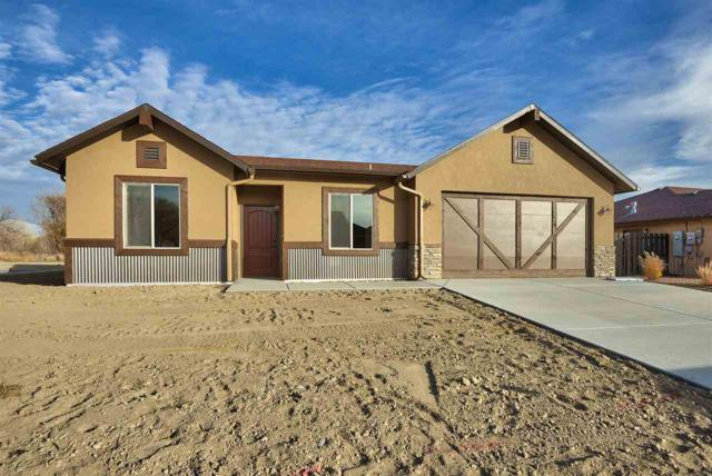 562 Wright Street, Clifton, CO 81520 (MLS #20176036) :: The Christi Reece Group