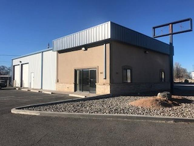 383 Indian Road, Grand Junction, CO 81501 (MLS #20176136) :: The Grand Junction Group