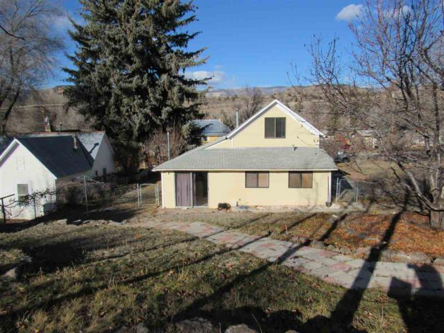 312 E High Street, Collbran, CO 81624 (MLS #20176160) :: CapRock Real Estate, LLC