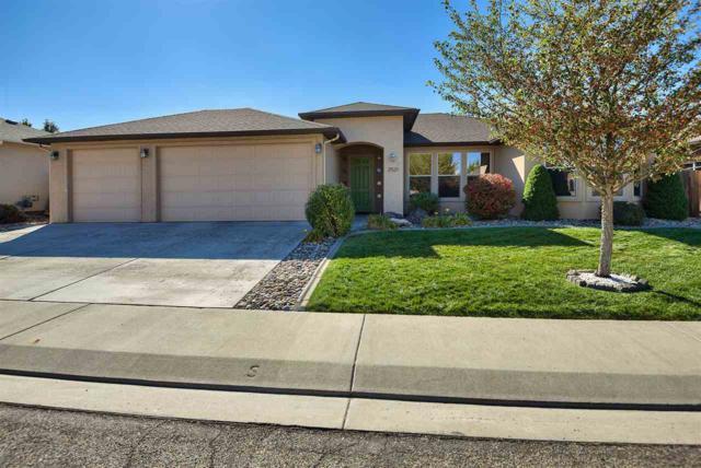 2521 Pierce Avenue, Grand Junction, CO 81505 (MLS #20176171) :: CapRock Real Estate, LLC