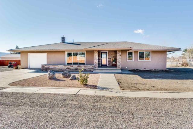 2297 I 1/4 Road, Grand Junction, CO 81505 (MLS #20176173) :: CapRock Real Estate, LLC