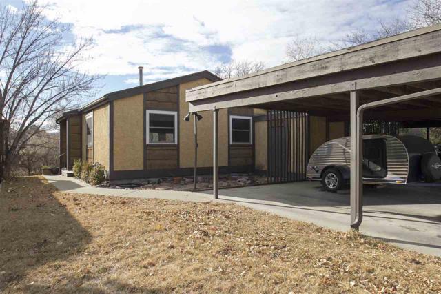 1043 Lakeside Drive, Grand Junction, CO 81506 (MLS #20176183) :: CapRock Real Estate, LLC
