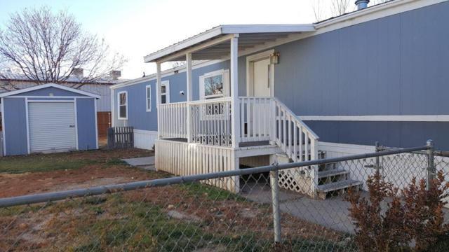 585 25 1/2 Road #18, Grand Junction, CO 81505 (MLS #20176188) :: CapRock Real Estate, LLC