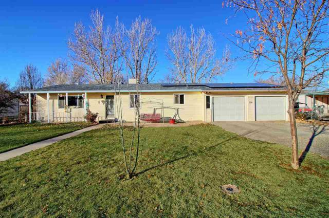 335 N Mulberry Street, Fruita, CO 81521 (MLS #20176190) :: Keller Williams CO West / Mountain Coast Group