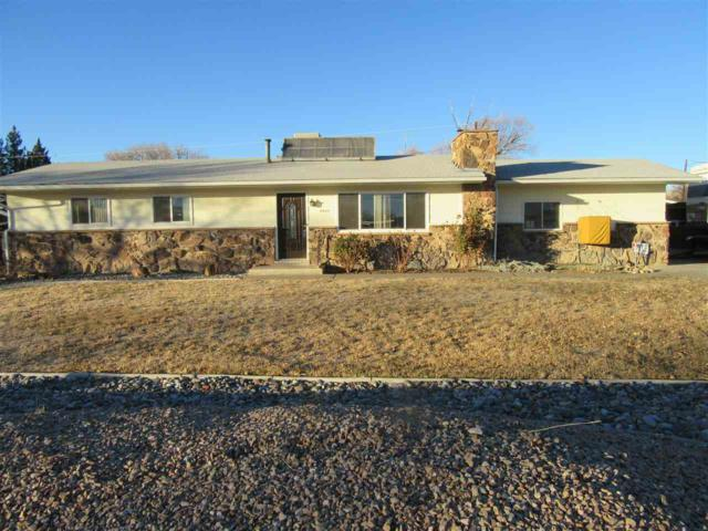 2860 Orchard Avenue, Grand Junction, CO 81501 (MLS #20176193) :: Keller Williams CO West / Mountain Coast Group