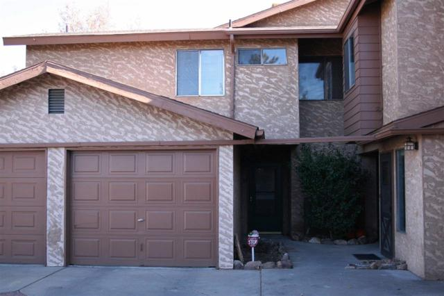 517 28 1/2 Road 2A, Grand Junction, CO 81501 (MLS #20176198) :: Keller Williams CO West / Mountain Coast Group