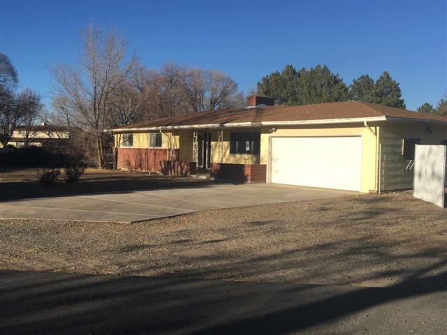 2314 Palace Verdes Drive, Grand Junction, CO 81507 (MLS #20176224) :: CapRock Real Estate, LLC